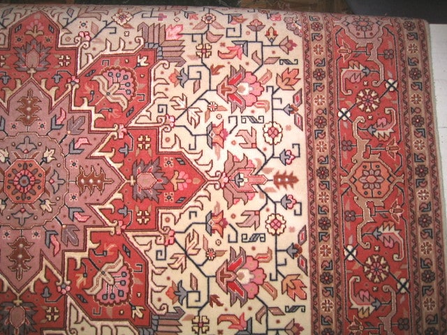 Rug Amp Carpet Stain Removal Service Persian Rug Services
