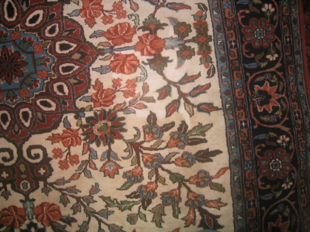 rug color removal