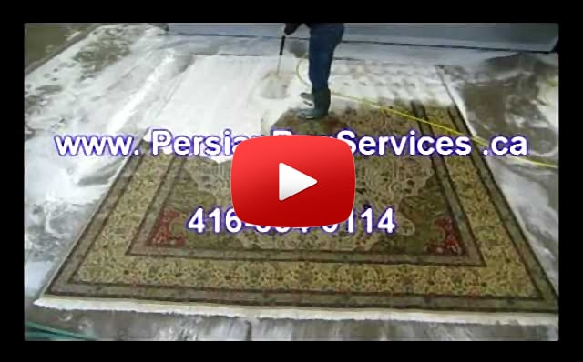 Area Rug Carpet Cleaning Toronto Gta Persianrugservices