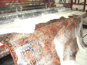 Rug Cleaning Oakville