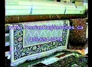 rug-duster-machine